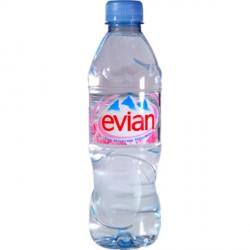 1/2 Evian