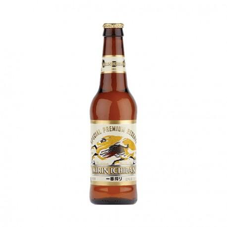 Kirin (bière japonaise) 33cl