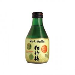 Saké Shochikubai classic Junmai