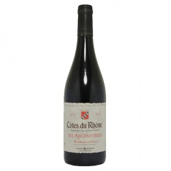 St Chinian Rouge A.O.C (languedoc-roussillon)