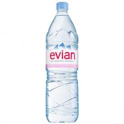 Evian 1.5 l