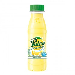 Pulco citron 33 cl.