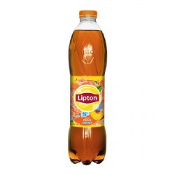 Ice tea pêche 1.5l.