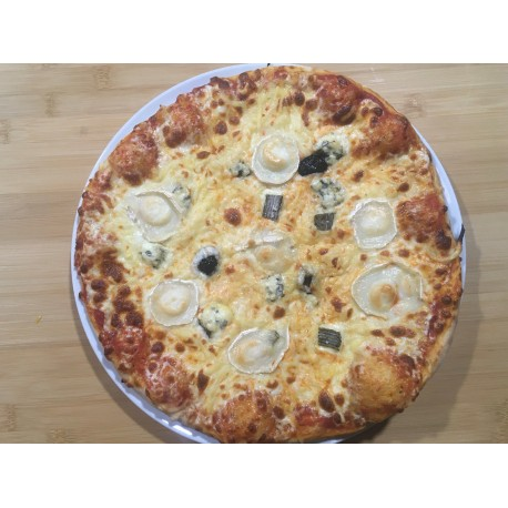 4 fromages 40 cm