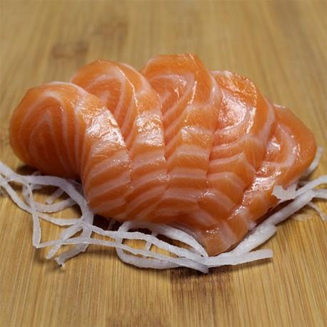 Sashimi Saumon x 5