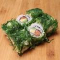 Wakame rolls